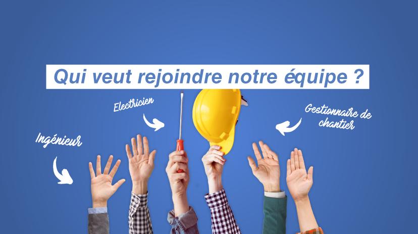 Balteau Group recrute !