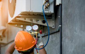 offre d'emploi - emploi vacant - recherche d'emploi : technicien chauffage, sanitaires et HVAC