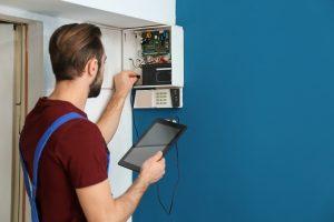 offre d'emploi - emploi vacant - recherche d'emploi : technicien en système de sécurité