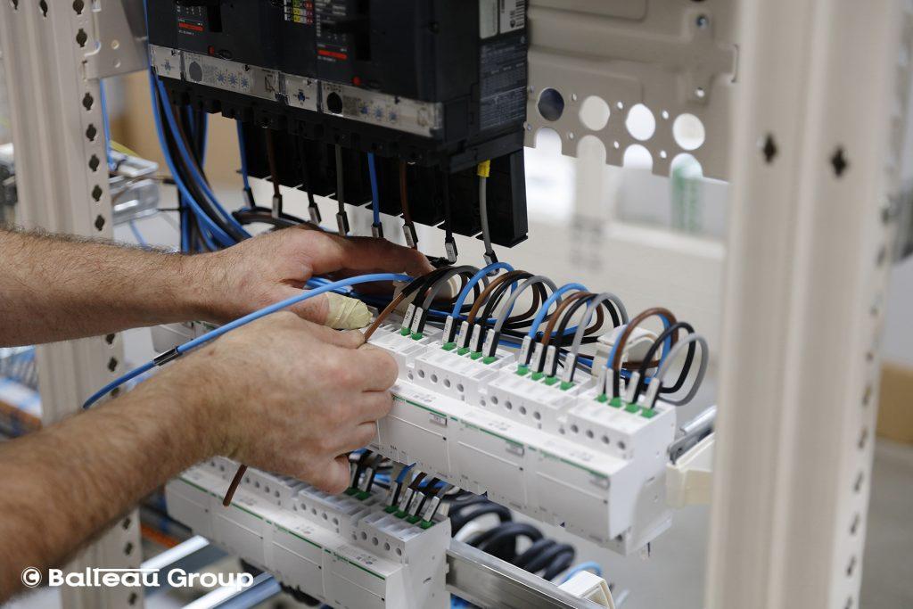 Câbleur d'armoires électriques (h/f/x)