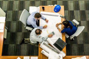 offre d'emploi, job, assistant projets