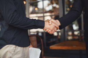 offre d'emploi, job, chargé d'affaires, relation client, contrat